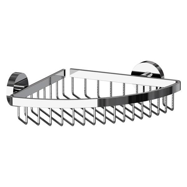 Полочка-решетка угловая Artwelle Harmonie HAR 021 длина 20 см