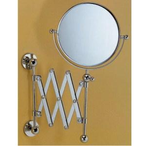 Зеркало косметическое Devon&Devon Trendy WFC820CR, хром