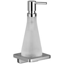 Дозатор жидкого мыла Dornbracht для Villeroy&Boch LaFleur 83 430 955-47, шампань
