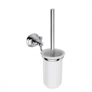 Ершик для туалета Nicolazzi Classica 1490CR, хром