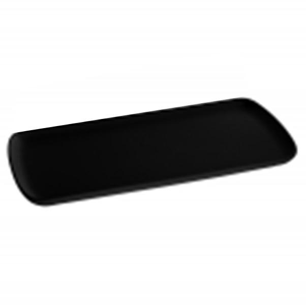 Поднос для гигиенических принадлежностей Nicolazzi Classic 6005 B, черный