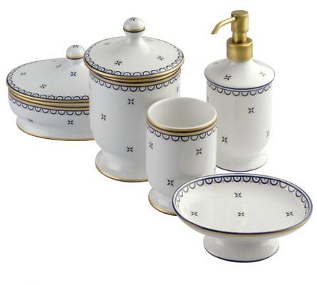 Дозатор для жидкого мыла Nicolazzi Classic 6006, белый