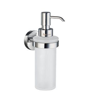 Дозатор жидкого мыла Smedbo Home HK369, хром