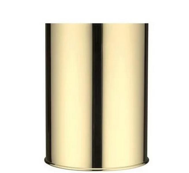 Урна открытая Tiffany World Harmony TWCV011-12,5oro , золото