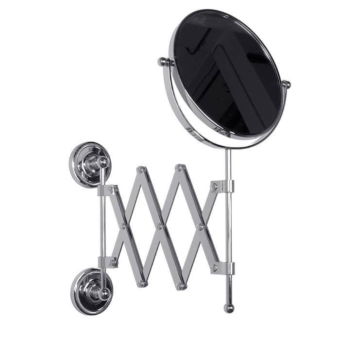 Зеркало косметическое Tiffany World Bristol TWBR024cr, хром