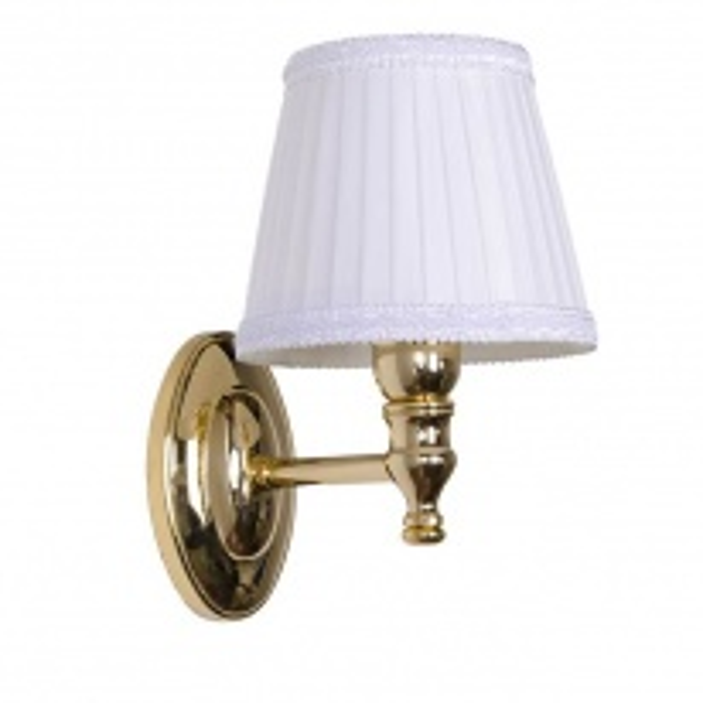 Лампа светильника Tiffany World Bristol TWBR039oro без абажура, золото