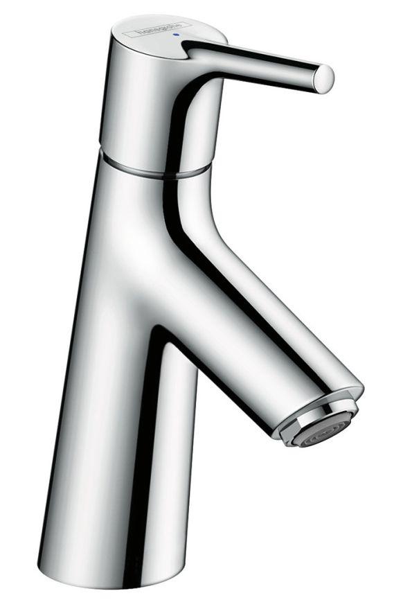 Смеситель Hansgrohe Talis S 80 72011000 для раковины