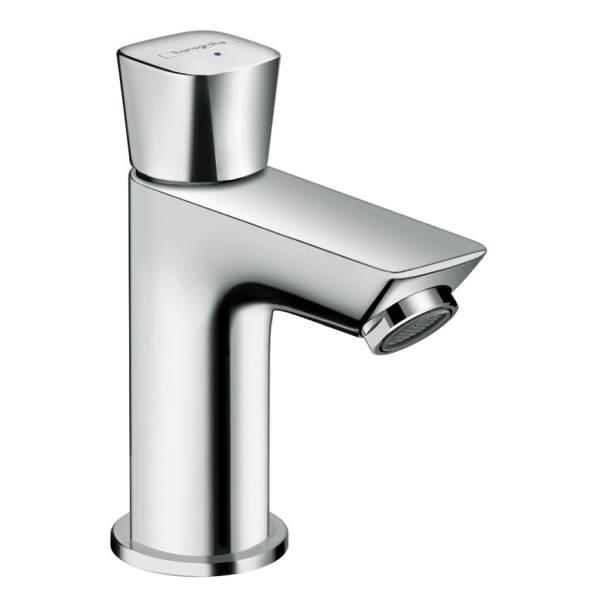 Кран для холодной воды Hansgrohe Logis 71120000