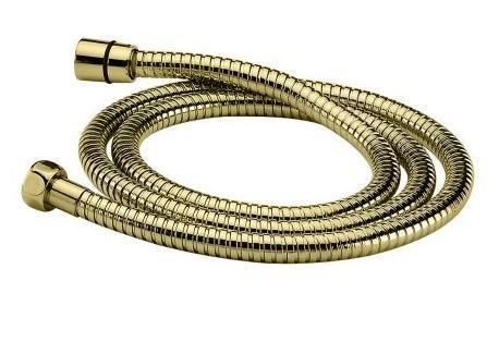 Гибкий шланг Cezares Articoli Vari CZR-FMDС1-03 цвет золото