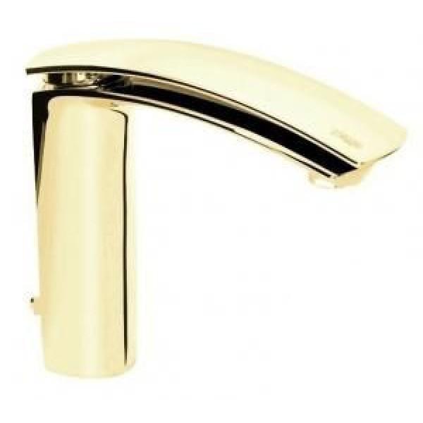 Смеситель Effepi Flo 7032-gold для раковины, цвет золото