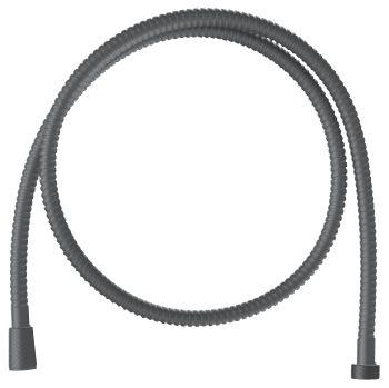 Душевой шланг Grohe Relexa Plus 28143KS0, 150 см, черный бархат