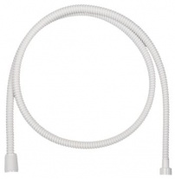 Душевой шланг Grohe Relexa Plus 28143LS0, 150 см, белая луна
