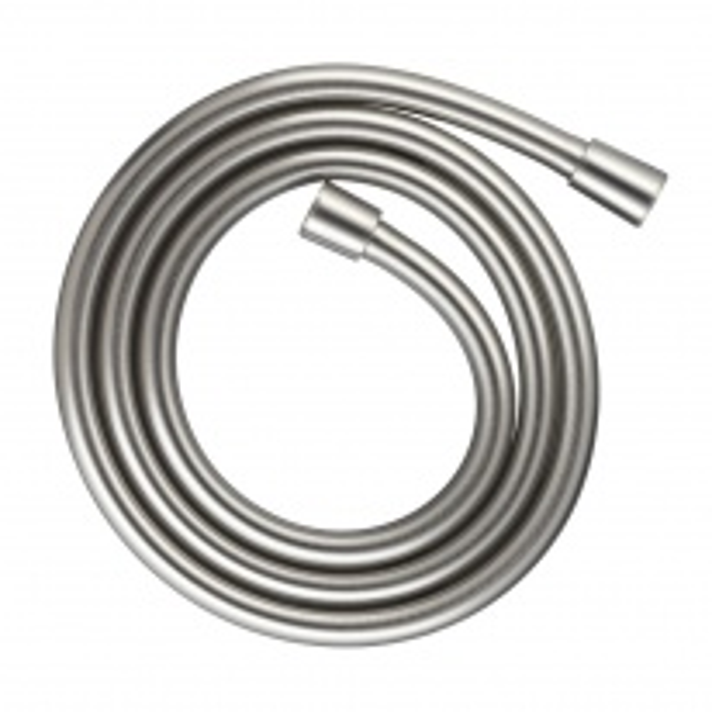 Шланг для душа Hansgrohe Isiflex B 28276800, нержавеющая сталь