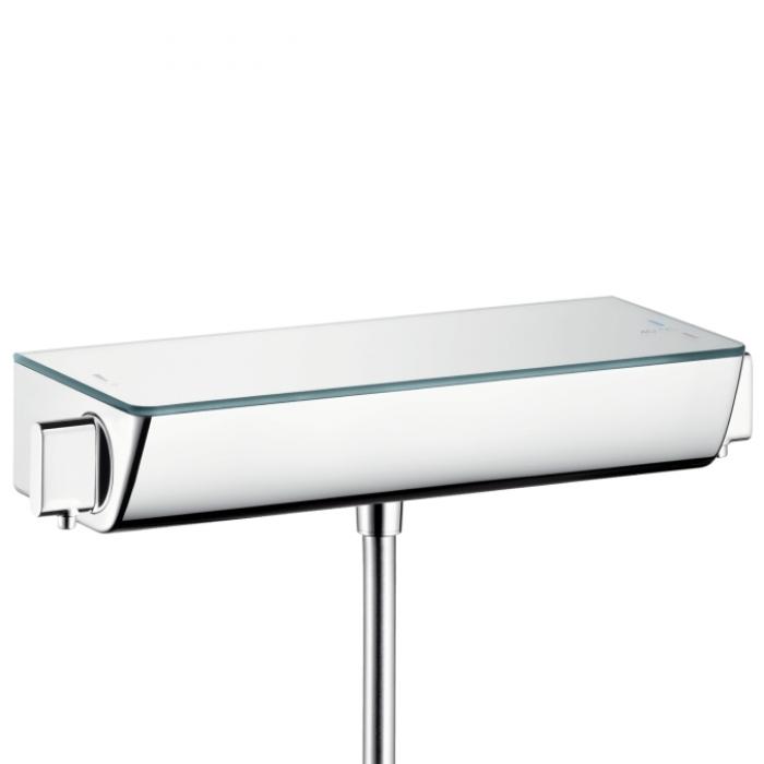 Смеситель для душа Hansgrohe Ecostat Select, термостатический, хром