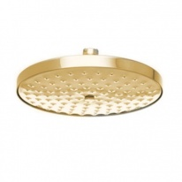 Верхний душ Margaroli Luxe 208, арт. 208OBR, старая бронза (Old brass)
