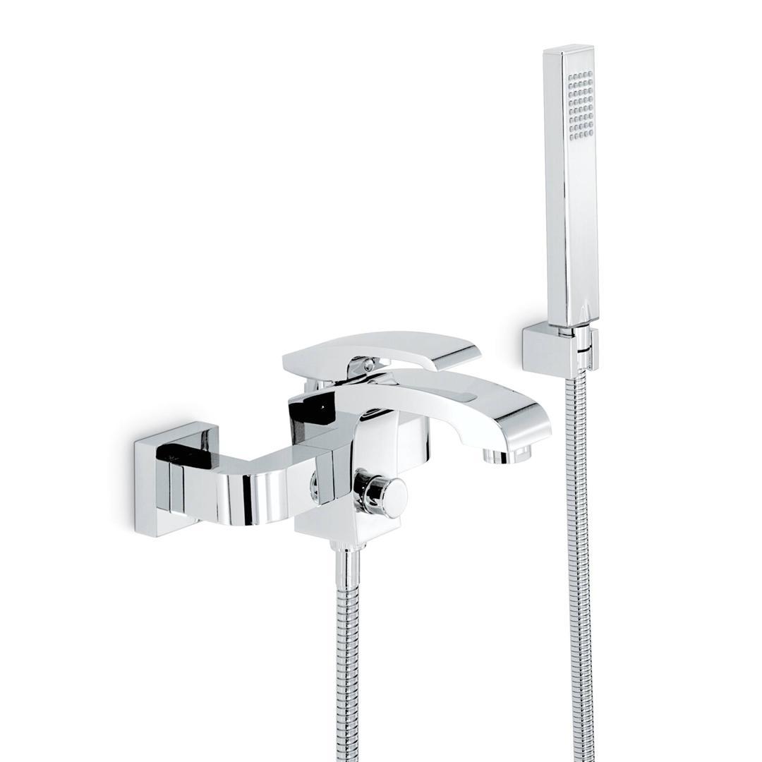 Смеситель NewForm X-Sense арт.62540C21.018, для ванны/душа - хром