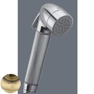 Гигиенический душ Nicolazzi Doccia 5523BZ, бронза