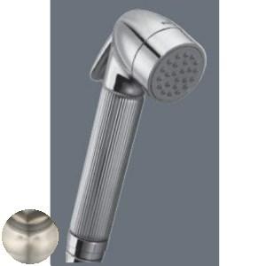 Гигиенический душ Nicolazzi Doccia 5523NS, сатиновый никель