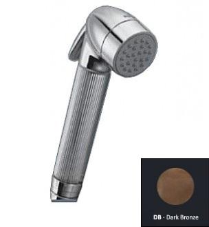 Гигиенический душ Nicolazzi Doccia 5523DB, старая бронза