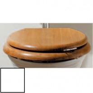 Сиденье для унитаза Devon&Devon Oxford 2IBSEBIOXSTANDCR, хром