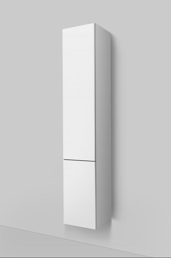 Пенал Am.Pm Gem 30 M90CHL0306WG подвесной, цвет белый, петли слева