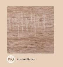 Тумба под раковину BelBagno ANCONA-N-600-2C-SO-WO, цвет Rovere Bianco