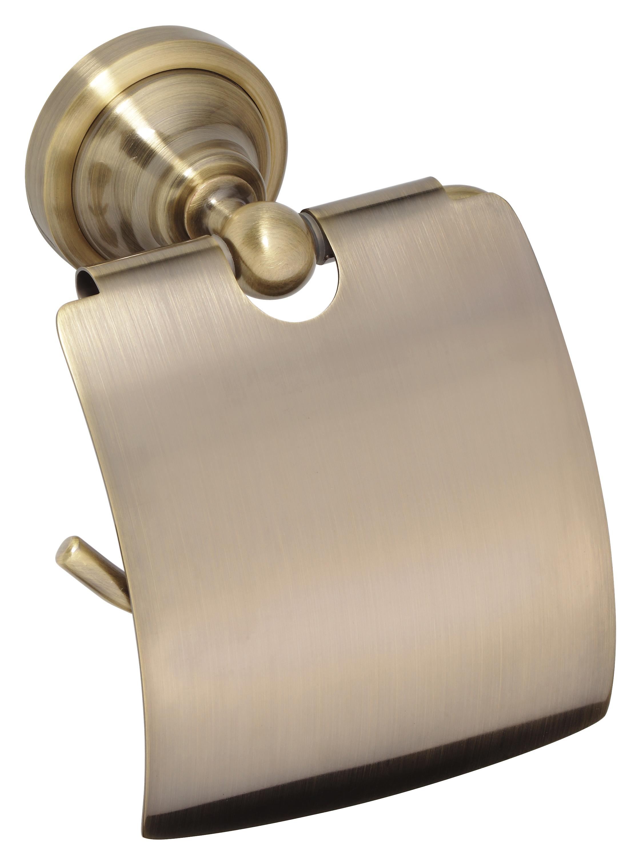 Держатель туалетной бумаги Bemeta Retro 144112017