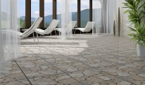 Керамогранит Gracia Ceramica Patio (Россия)