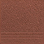 Simple Red stopnica prosta strukturalna 3-d 30x30