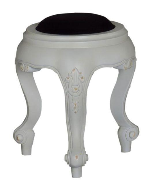 Банкетка Demax Флоренция 50 00174870, цвет белый перламутр