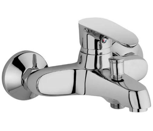 Смеситель Paini Palermo PACR111 для ванны и душа