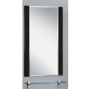 Зеркало Акватон Ария 50, черный глянец