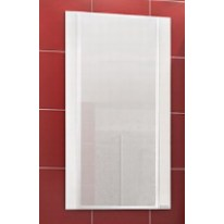 Зеркало Акватон Ария 65 арт. 1337-2 белый, 65*85,8*2,1 см