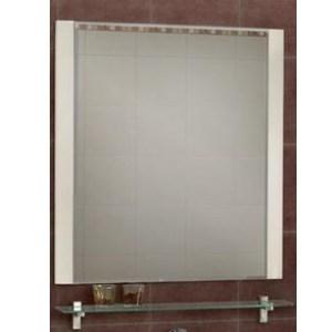 Зеркало Акватон Ария 80, белый арт. 1A141902AA010