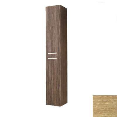Шкаф-колонна Акватон МАДРИД М арт. 1A129603MAP60 дуб европейский