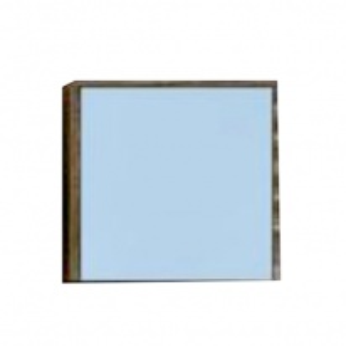 Шкаф подвесной Акватон ФАБИА, голубой/ясень