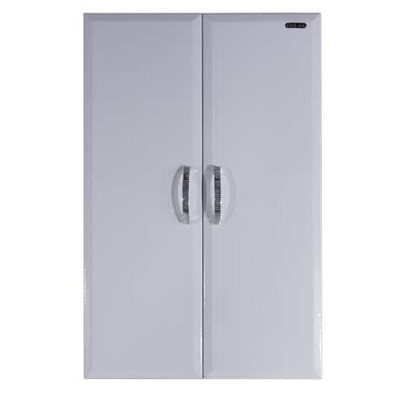 Шкаф подвесной Vod-ok 50 цвет белый