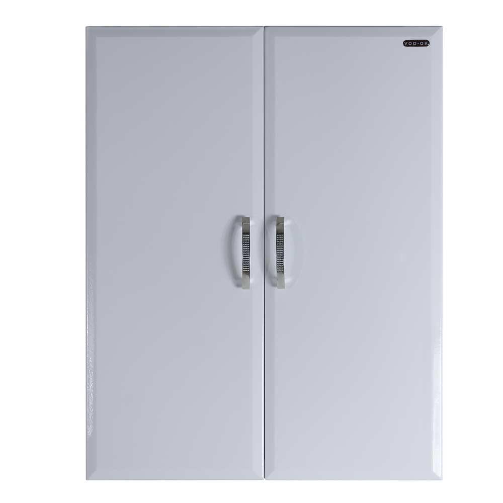 Шкаф подвесной Vod-ok 60 цвет белый