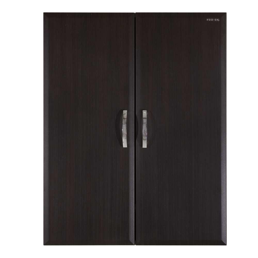 Шкаф подвесной Vod-ok 60 цвет венге