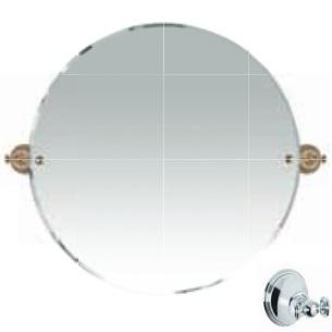 Зеркало Tiffany World Harmony TWHA023cr, хром