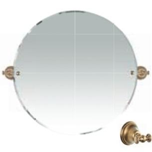 Зеркало Tiffany World Harmony TWHA023br, бронза