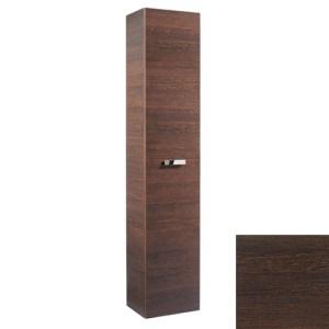 Шкаф-колонна Roca Victoria Nord арт. ZRU9000025, венге, 30*150*23,6 см