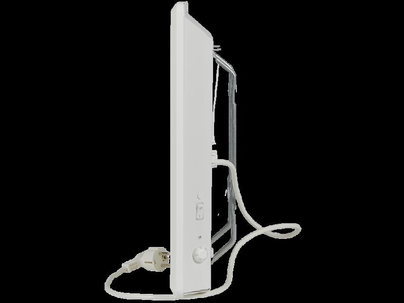 Панельный конвектор Nobo Nordic C4E 07 с электронным термостатом