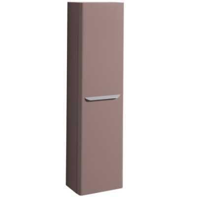 Шкаф настенный Keramag MyDay арт. 814001, какао с молоком