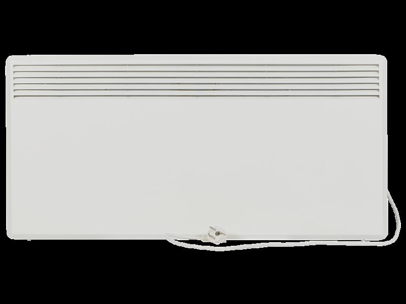 Панельный конвектор Nobo Nordic C4E 12 с электронным термостатом