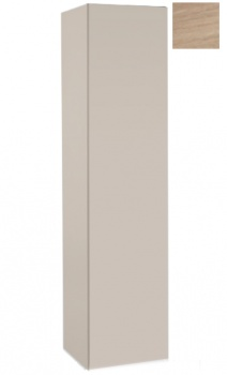 Пенал Jacob Delafon Rythmik EB998-E13, розовое дерево