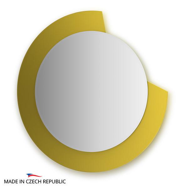 Зеркало FBS Colora CZ 0603 цвет желтый
