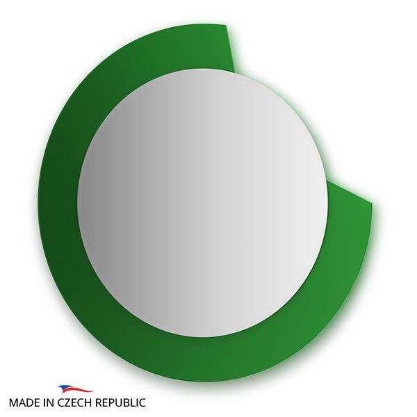 Зеркало FBS Colora CZ 0604 цвет зеленый