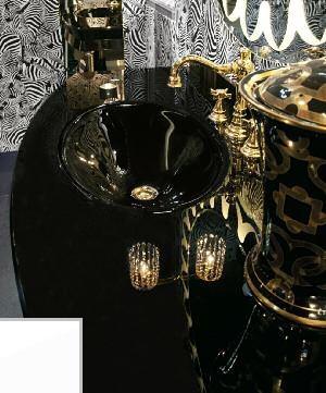 Комплект мебели Eurodesign Fashion Композиция № 3, Bianco Lucido/Белый глянцевый