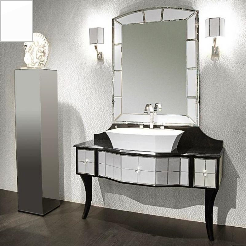 Комплект мебели Eurodesign Hermitage Fly Композиция № 5, Bianco Lucido/Белый глянцевый